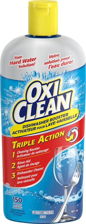 Stains Stain Removers Oxiclean White Revive Laundry