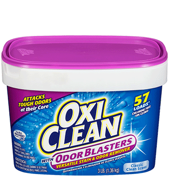 Stain Remover Powder Oxiclean Versatile Stain Remover