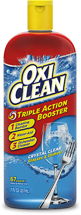 Stain Remover Products | OxiClean™