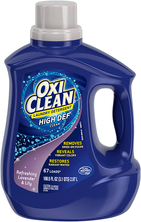 Stain Remover Powder | OxiClean™ Versatile Stain Remover
