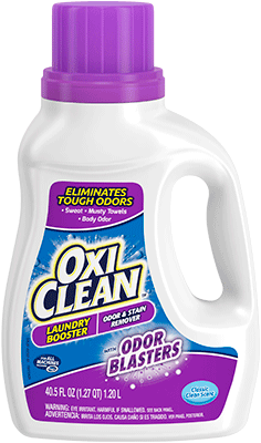 Detergent Booster Amp Odor Removal Oxiclean Odor Blasters