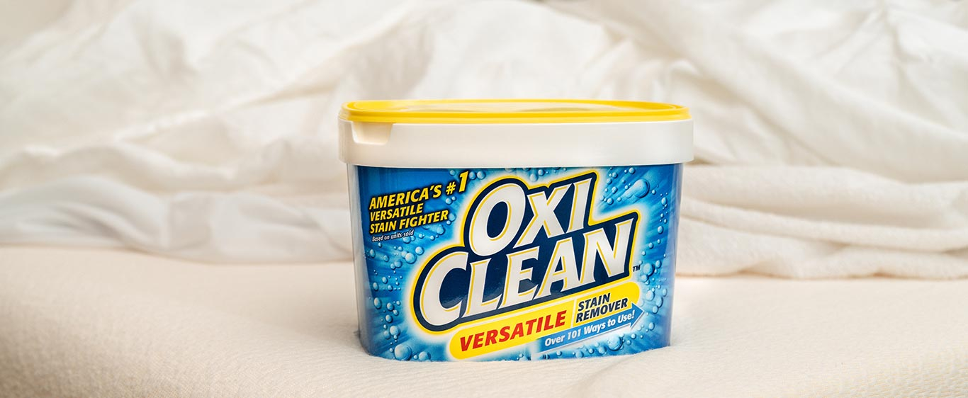 How To Remove Blood Stains From Bedding Oxiclean Blood