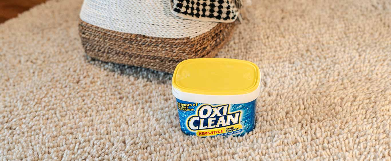 How To Get Blood Out Of Carpet Oxiclean Blood Stain Removal