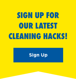 oxiclean cleaning hacks