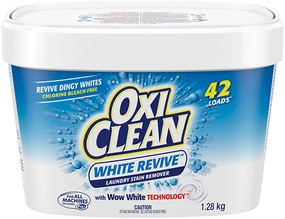 Oxiclean Oxiclean Versatile Stain Remover