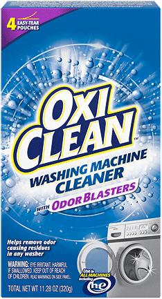 Oxiclean Oxiclean Washing Machine Cleaner