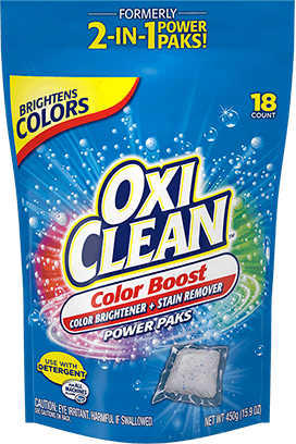 Stain Remover Powder OxiClean ™ allsidig Stain Remover  OxiClean™ Versatile Stain Remover