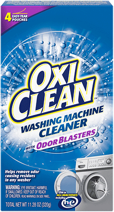 Oxiclean Oxiclean Washing Machine Cleaner