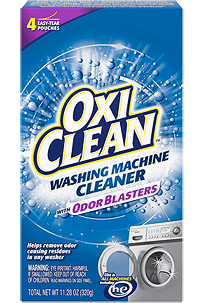 Oxiclean Oxiclean Coupons