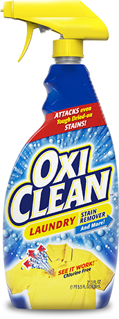 Oxiclean Oxiclean Laundry Stain Remover Spray